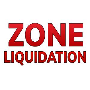 Zone Liquidation